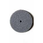 Silicone Wheels - Medium - Dark Grey - Square - 7/8