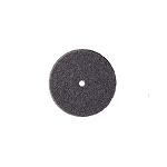 Silicone Wheels - Medium - Dark Grey - Square - 5/8