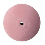 Silicone Wheels - High-Shine - Pink - Knife - 7/8