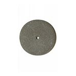 Silicone Wheels - Extra Coarse - Brown - Square - 7/8