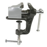 Jewelers Bench Vise Clamp - 1.25