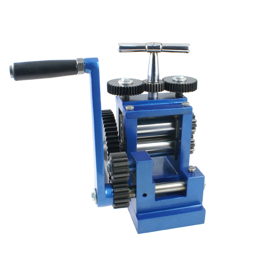 Rolling Mill Compact Flat 2 Piece Min