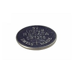 #CR1216 Renata Lithium Watch Batteries (100 piece min)