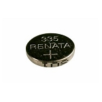 #335 (SR512SW) Renata Mercury Free Watch Batteries (100 piece min)
