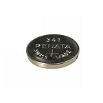 #341 (SR714SW) Renata Watch Batteries (100 piece min)