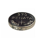 #370 (SR920W) Renata Mercury Free Watch Batteries (100 piece min)