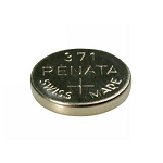 #371 (SR920SW) Renata Mercury Free Watch Batteries (100 piece min)