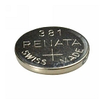 #381 (SR1120SW) Renata Watch Batteries (100 piece min)