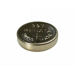 #397 (SR726SW) Renata Mercury Free Watch Batteries (100 piece min)