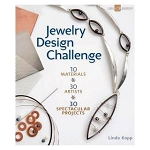Jewelry Design Challenge By Linda Kopp (2 piece min)