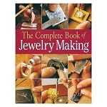 The Complete Book of Jewelry Making By Carles Codina (2 piece min)