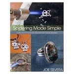 Soldering Made Simple By Joe Silvera (2 piece min)
