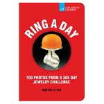 Ring a Day by Marthe Le Van (2 piece min)