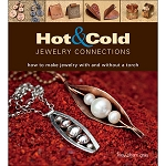 Hot and Cold Jewelry Connections by Kieu Pham Gray (2 piece min)