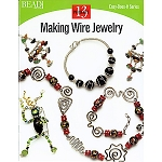 Making Wire Jewelry Booklet (2 piece min)