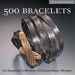 500 Bracelets by Lark Books (2 piece min)