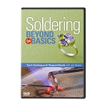 Soldering Beyond Basics DVD by Joe Silvera (2 piece min)