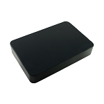 Rubber Bench Block 6x4x1 inch (6 piece min)