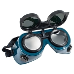 Lift Front Cup-Style Welding Goggles (3 piece min)