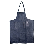 Denim Jewelers Apron 3 Pockets (3 piece min)