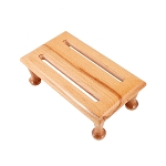 Wooden Stand for Holding Mini Forming Stakes (3 piece min)