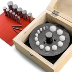 Disc Cutter Round Magnum Set 14 Pieces (2 piece min)