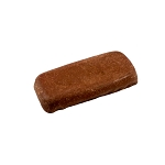 Tripoli A Bar- Brown - 1/4 lb (6 piece min)