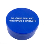 Watch Gasket O-Ring Lubricator Silicone Grease (6 piece min)